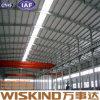 De Workshop/het Pakhuis/de Bouw van de Structuur van het staal, Vervaardiging Winskind