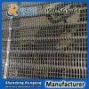 Courroie de tige d'oeil de bande de conveyeur d'acier inoxydable de constructeur