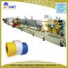 Bande d'emballage d'animal familier de pp attachant la chaîne de production en plastique de bande de courroie