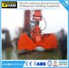 Compartimiento hidráulico del gancho agarrador del excavador de la cubierta para todas las clases de excavadores