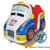 Máquina de juego del paseo del Kiddie del coche de competición