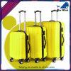 Bw1-170 bagage dur de cas de 20 pouces (couleur jaune)