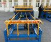 Автоматическая сваренная машина ячеистой сети (DNW-4)