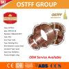 Korb-Spulen-Kupfer-Überzogener Körper MIG-Schweißens-Draht des 0.8mm MetallK300 (G3Si1/SG2)