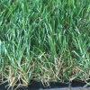 Pelouse artificielle d'herbe des prix de qualité de filé bon marché de PE
