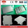 Matériau en aluminium de modèle intérieur de constructeur d'usine pour la construction