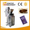 粉のための小さい磨き粉のパッキング機械