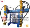 Dirigir a máquina de soldadura de Dzt da produção da soldadura da manufatura