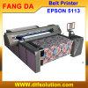 velocità veloce di alta risoluzione 1440dpi della stampante della tessile di cotone di 1.6m