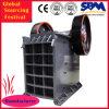 De Installatie van de Stenen Maalmachine van de Hoge Efficiency van China/Stenen Maalmachine