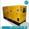 Produção de eletricidade 50Hz industrial trifásica 120kw do motor de Fawde