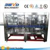 Machine recouvrante remplissante de lavage de l'eau automatique pour la bouteille potable