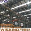 De Fabriek van de Bouwconstructie van de Structuur van het staal