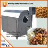 La torréfaction électromagnétique de la chaleur Uddccz5-10/graines de noix/arachide/melon a fait le matériel cuire au four de friture