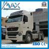 Cnhtc Sinotruk HOWO T7h Tratora Truck/Tratora Head 6X2