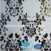 El ácido grabó al agua fuerte el vidrio del vidrio de cristal/helado/arte con el Ce, ISO Sdf025