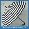 Причудливый способа промотирования подарка зонтик дождя прямо автоматический открытый