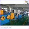 Equipamento elétrico da fabricação de cabos do PVC para expulsar