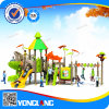 CE Certificate Approve Amusement Outdoor Playground Equipment, Yl-L164