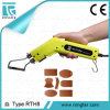 Kit di strumenti caldo della tagliatrice della gomma piuma della mano automatica di corrente elettrica