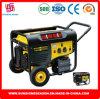 Gasolina Genertors (SP15000E2) para a fonte de alimentação Home & ao ar livre 6kw