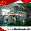 Automatische Aluminiumfolie Dry Laminating Machine met PLC Controlled