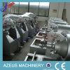 120kg/Hガスはキノア機械または穀物の機械を作る吹く機械またはキノアのパフ吹いた