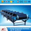 Ленточный транспортер систем транспортера оборудования погрузо-разгрузочной работы