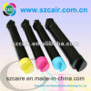 para Xerox Phaser 7800 Printer Toner Cartridge 106r01563/106r01564/106r01565/106r01569
