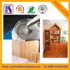 Fabrication adhésive blanche à base d'eau fonctionnante de la Chine de colle en bois