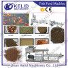 Máquina automática del estirador de la alimentación de los pescados de la alta calidad