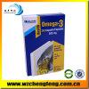 Boîtes d'emballage papier pour les oméga-3 500mg