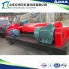 Ontwaterende Machine van de Modder van Lw de Horizontale, Stevige en Vloeibare Separator