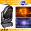 10r versatile 280W Beam Spot Wash Stage Lighting Equipment
