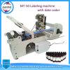 Alto Precision Semi Automatic Round Bottle Labeling Machine con Date Printer (MT-50)