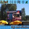 Exhibición de LED a todo color impermeable al aire libre caliente de la venta P6 de Shenzhen