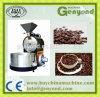 Installation de transformation de café d'acier inoxydable pour la poudre de café