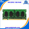 Volles Compatible DDR2 1GB 800MHz RAM Memory Work mit Motherboards