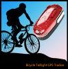 Traqueur en temps réel populaire du vélo GPS avec le $$etAPP librement de rail