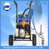販売のための冷たい噴霧のトラフィックライン道のペンキの除去のマーキング機械