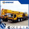 Tipo de XCMG guindaste do caminhão de 50 toneladas (QY50KA)