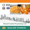 Máquinas estables de las migas de pan de Savinig Panko de la alta de la producción energía del precio bajo