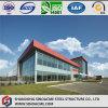 Edificio prefabricado del suelo multi con el marco de acero ligero