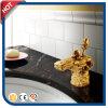 Misturador sanitário da torneira do Faucet da bacia da antiguidade do banheiro dos mercadorias (13345)