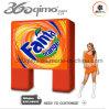 Tabellone per le affissioni di pubblicità gonfiabile di marchio (BMLW27)