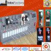 Encres automatiques Machine de remplissage pour les cartouches d'encre (12) Routes de bureau Imprimantes