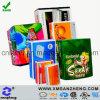 Коробка изготовленный на заказ цвета упаковывая (SZ 3018)