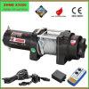 3500lbs 12V Motor Electric Winch para ATV
