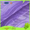Tela de acoplamiento del estiramiento del Spandex de nylon del telar jacquar que hace punto para la ropa interior