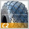 China Road Roller Tire mit Bias Design für Sale (23.1-26)